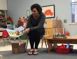 Teaching about Hanukkah